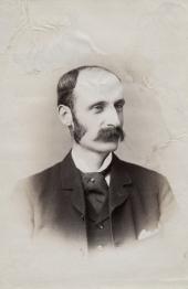 Henry Goodsir Stewart