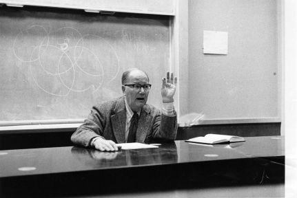 Lonergan teaching